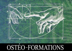 Logo Ostéo-Formations